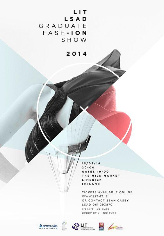 LSAD Fashion Graduate Show