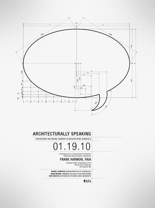 Architecture Minimalist Poster