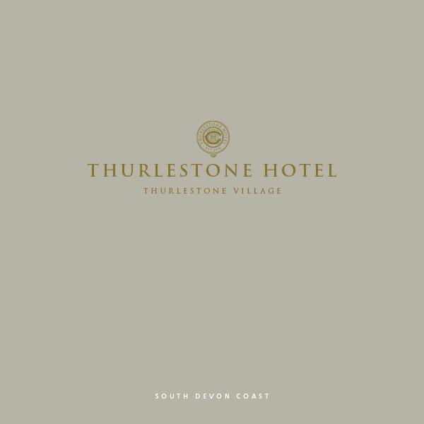 Thurlestone Hotel Brochure