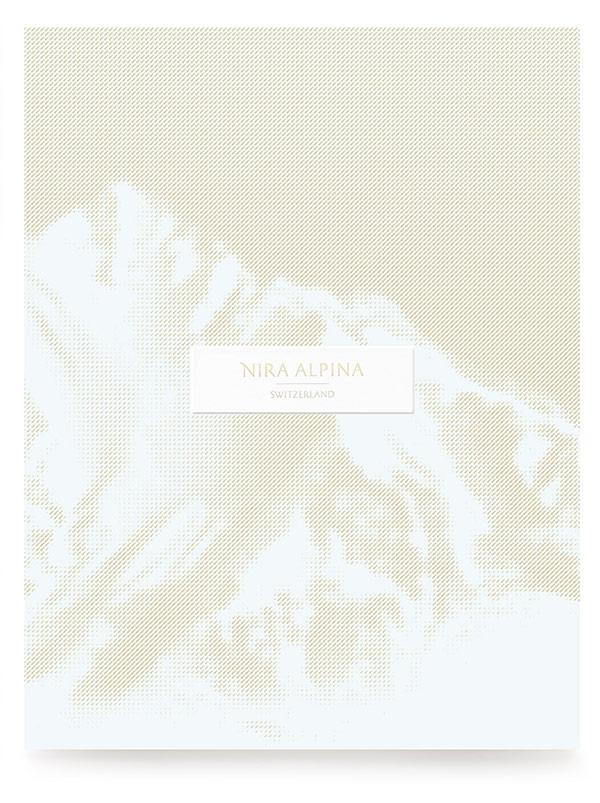 Nira Alpina Brochure