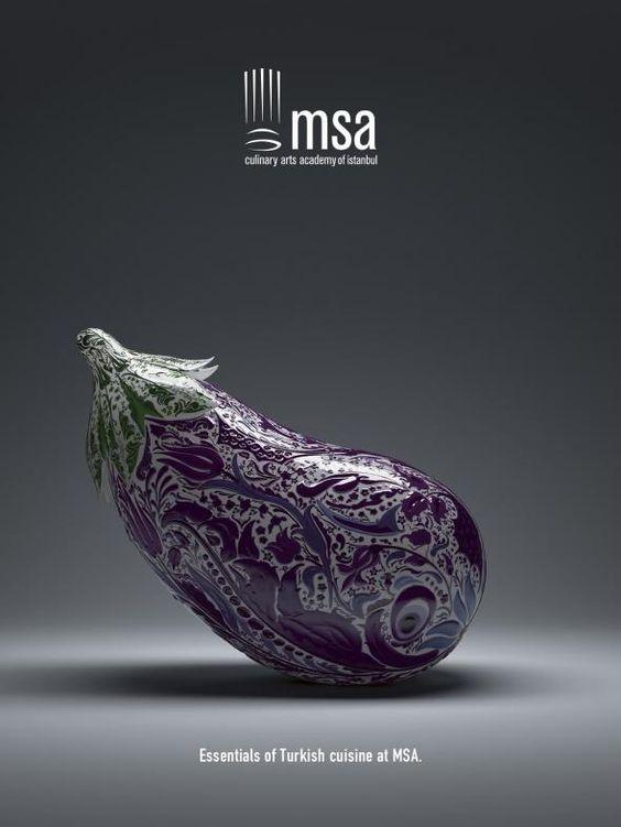 MSA Culinary Arts Ad