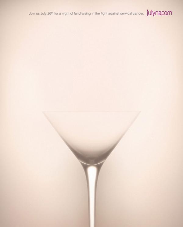 JulyNa.com Cervical Cancer Ad