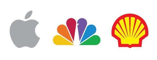 Famous Logo Design Symbols