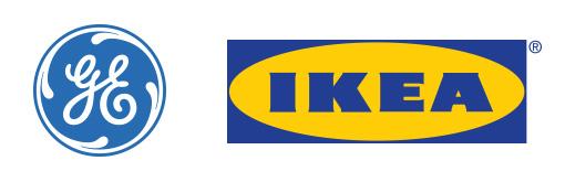 Famous Logo Lettermarks