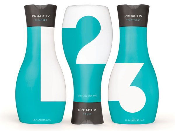 Proactive minimalist package design