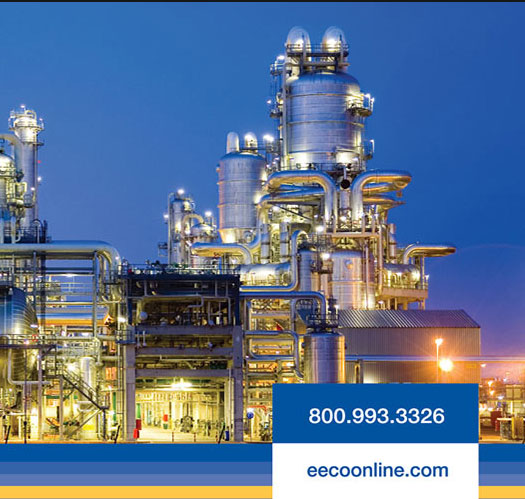 EECO Electrical Supply and Consulting